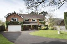 Detached property in Barnt Green, Birmingham