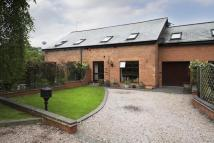 Barn Conversion in Alvechurch Worcestershire