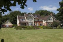 7 bedroom Detached property in Linthurst Road...