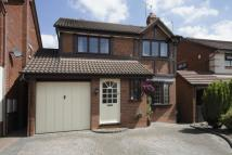 Detached home in Lickey End Bromsgrove