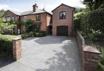 semi detached house in Blackwell, Bromsgrove