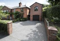 semi detached house in Blackwell, Bromsgrove