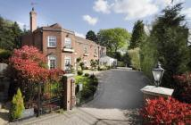 4 bed Detached house for sale in Barnt Green