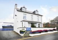Detached home in Abersoch, Pwllheli
