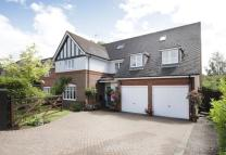 6 bed Detached house for sale in Greenhill, Blackwell