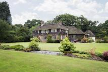 5 bed Detached home in Old Rectory Lane...