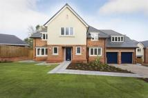 5 bedroom new property for sale in Twatling Road...