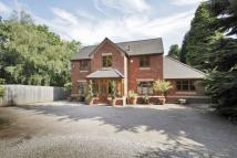 5 bed Detached home for sale in Barnt Green Road...