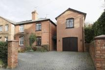 4 bedroom semi detached house in Dale Hill, Blackwell...