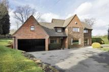 5 bedroom Detached house for sale in Fiery Hill Road...