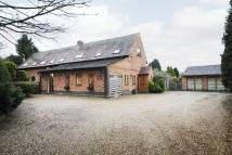 3 bedroom Barn Conversion for sale in Dale Lane, Bromsgrove