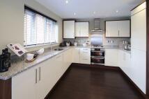 4 bedroom new house in Harbour Lane Warton...