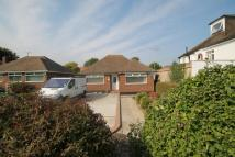 Bungalow in Salisbury Road, Walmer...