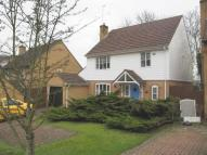 4 bed house in Badgers Rise, River, CT17