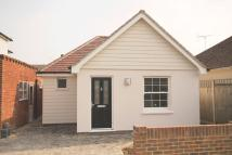 new development for sale in Gilham Grove, Deal, CT14