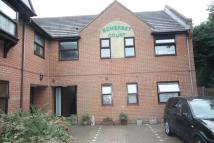 Flat in Somerset Court, Deal...