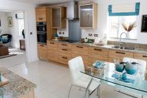 4 bed new property for sale in Evesham Road...