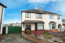 semi detached property for sale in Maple Avenue, WEDNESBURY...