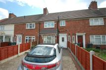 Terraced property to rent in Friar Park Road...