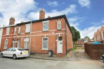 Drummond Street End of Terrace house to rent