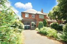 Detached home for sale in Hollyhedge Road...