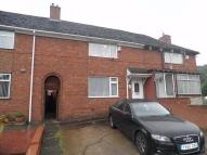 3 bedroom Terraced house to rent in Walsall Road...