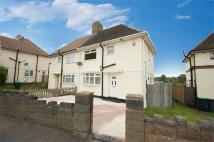 3 bed semi detached home to rent in Barlow Road, WEDNESBURY...