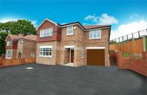 4 bed Detached home in Monksfield Avenue...