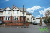 semi detached house for sale in Dagger Lane...