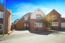 Detached home for sale in Harrington Croft...