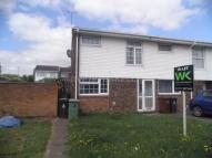 Boswell Close semi detached house to rent