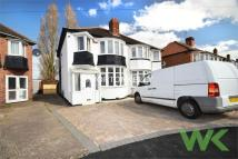 semi detached home for sale in 19 Eldalade Way...