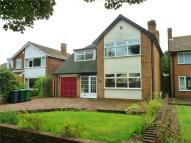 Detached home in Bird End, WEST BROMWICH...