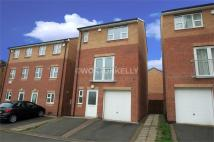 4 bed Detached house in Camberley Rise...