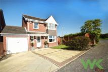 4 bedroom Detached property for sale in Bridle Grove...