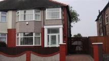 4 bedroom semi detached house for sale in Norwood Avenue, Liverpool