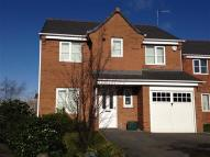 4 bedroom semi detached property in Cullen Drive, Liverpool