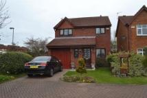 3 bed Detached house in Moorbridge Close...