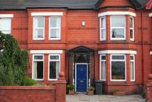 semi detached house in Kingsway, Waterloo...