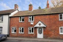 3 bed Cottage in High Street, Easterton...