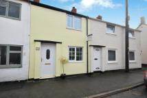 Cottage in High Street, Easterton...