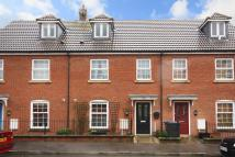 3 bed Town House in Festival Close, Devizes...