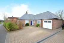 3 bed Detached Bungalow for sale in 1 The Old Dairy Hawk...
