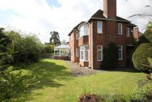 4 bed Detached house in Holly House...