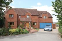 4 bedroom Detached home for sale in Roundway Close...