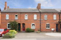 Terraced house for sale in Park Dale Terrace...