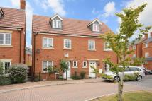 semi detached property in Quakers Walk, Devizes...