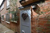 semi detached property for sale in Market Place, Devizes...