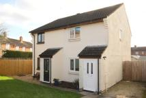 semi detached property in  Devizes, Wiltshire...