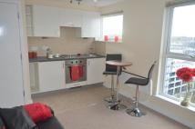 Apartment to rent in Franciscan Way, Ipswich...